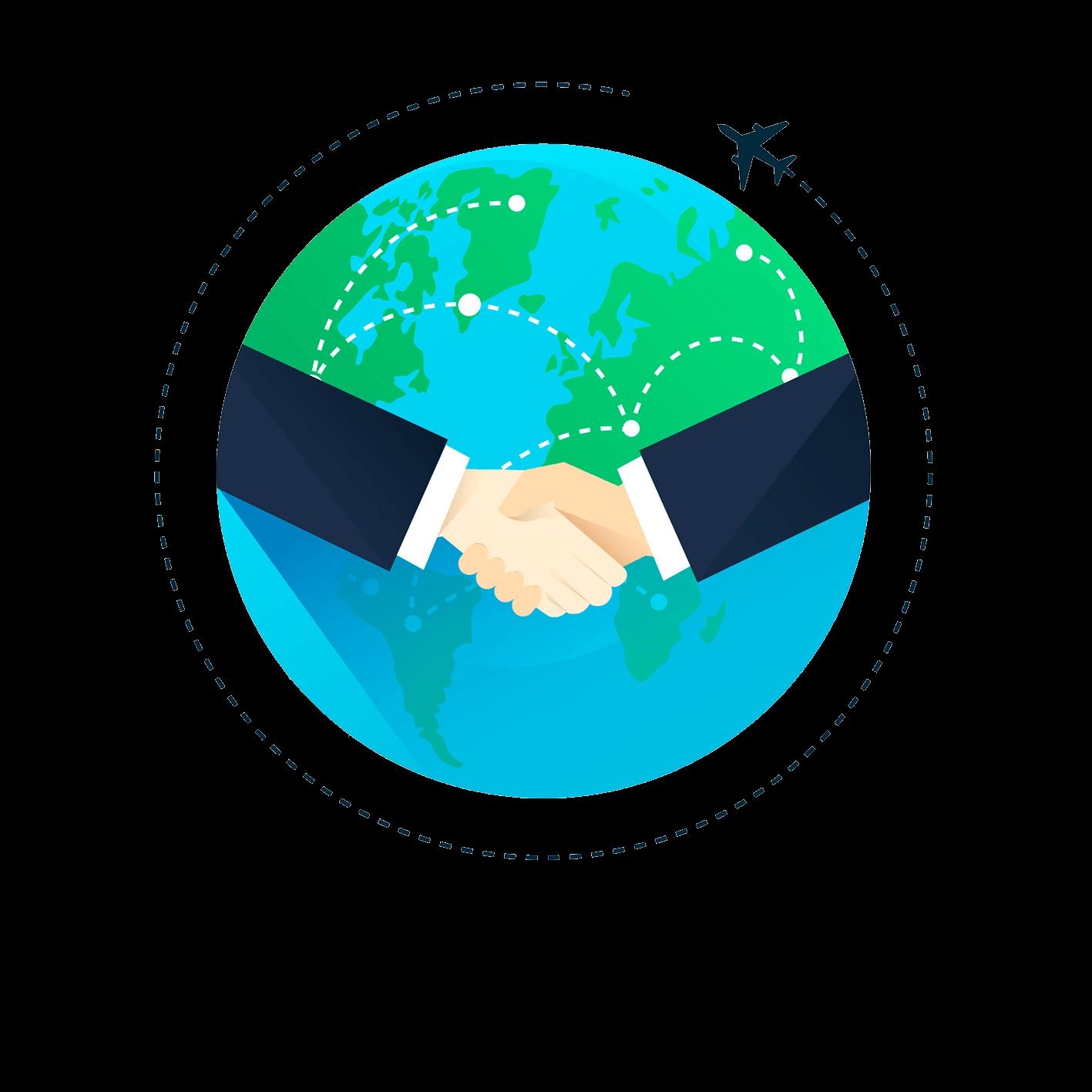 بازرگانی بین المللی