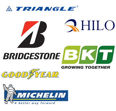OTR Tire Brands